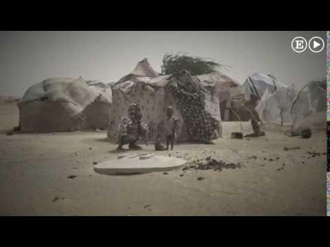 Morir de hambre en el Sahel huyendo de Boko Haram
