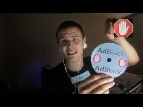 Adblock - Ads for adblock? Let's take it to the next level (Archive)