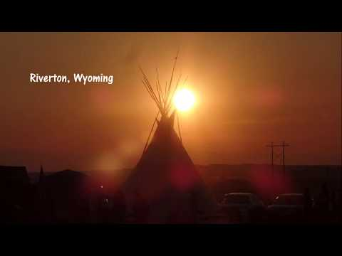 Riverton, WY and the Northern Arapaho