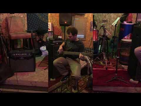 Huckleberry Jam Sessions (Audio- Straight On)