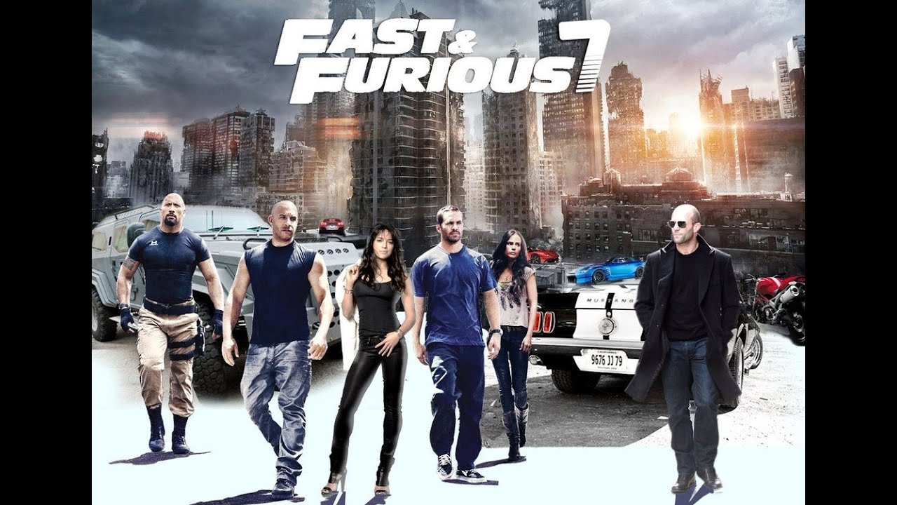 Rápidos y Furiosos 7 (2015) Blu-Ray RIP | megandroidefull