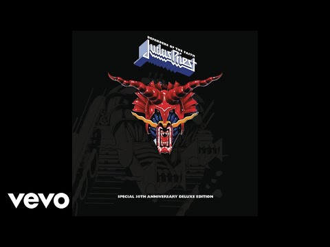 Judas Priest - Freewheel Burning (Live at Long Beach Arena 1984) [Audio]