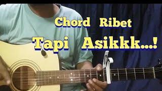 Menangis Di Jalan Pulang - Nadin Amizah ( Tutorial Chord Gitar ) Detail