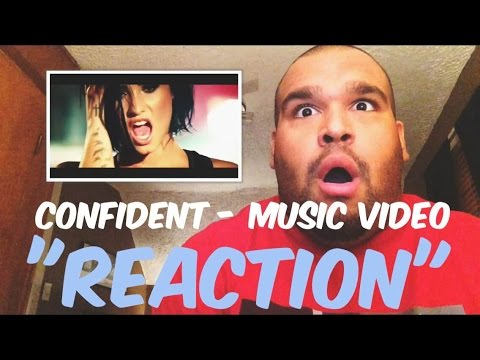 Demi Lovato - Confident Music Video