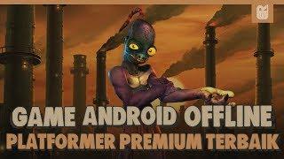 5 Game Android Offline Platformer Premium Terbaik 2018