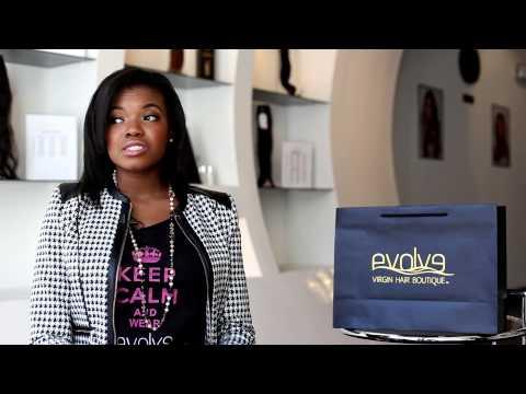 Evolve Hair Boutique