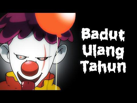 Kartun Lucu Hantu Kolong Tempat Tidur Kartun Horor Youtube