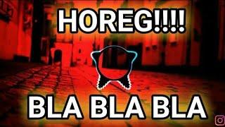 DJ HOREG TERBARU UNTUK CEK SOUND GLERR