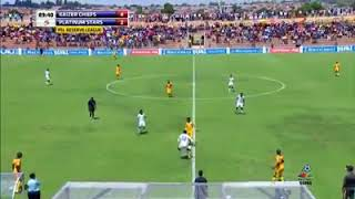 Watch How crazy and funny football is. Multi talent African players.