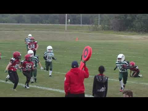 Greendale Falcons @ St  Vital Mustangs Red   08:26:17