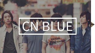 cn blue members profile