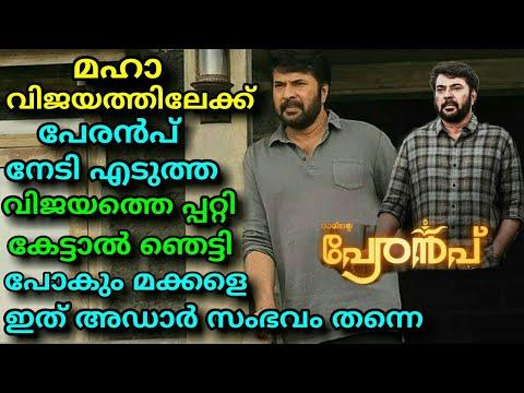Peranbu Tamil Movie Getting Huge Sucess || Big Record For Peranbu Movie || Mammootty || Ram !!