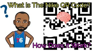 Nike QR Code: How Does it Work?