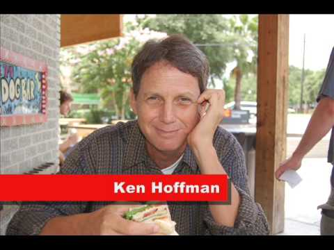 Ken Hoffman of the Houston Chronicle talks to Mike McGuff