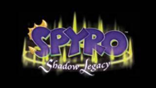 Spyro Shadow Legacy Soundtrack: Dragon Village