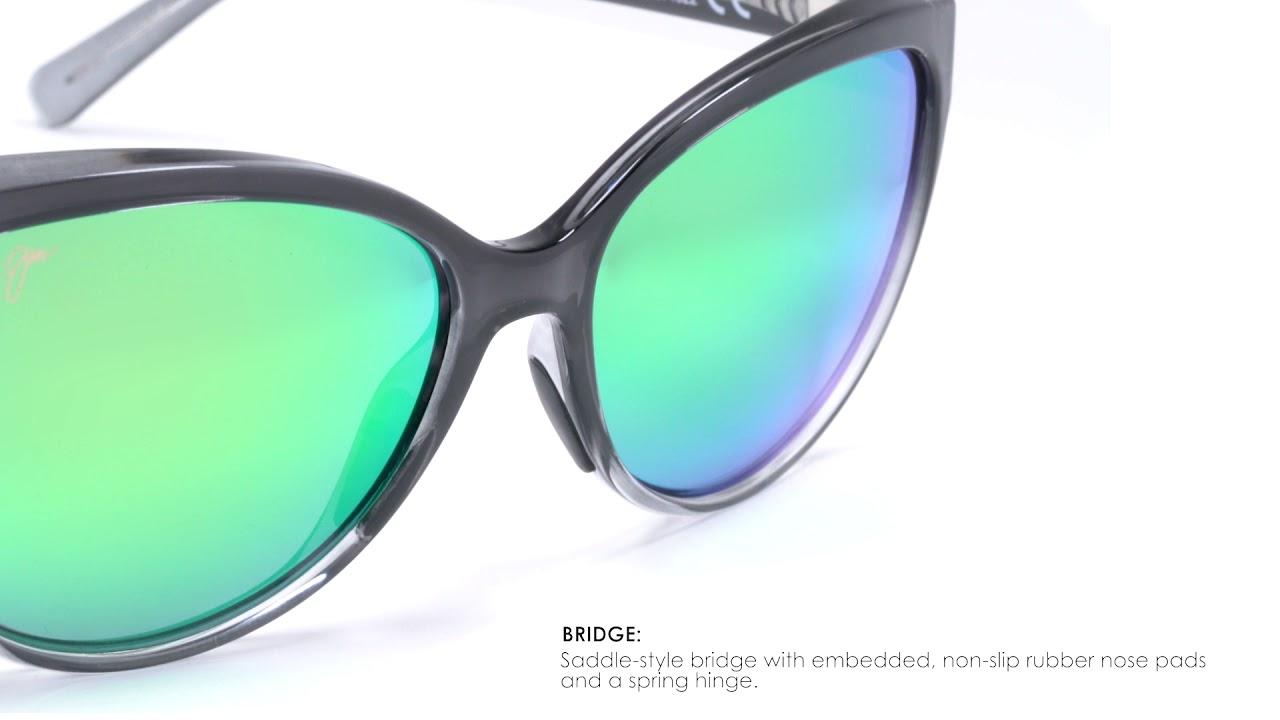 c759dde99c5b 'olu 'olu Polarised Sunglasses | Maui Jim®