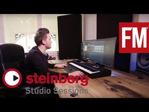 Steinberg Studio Sessions S03E15 – Matt Nash: Part 1