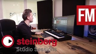 Steinberg Studio Sessions S03E15 – Matt Nash: Part 1