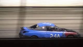 West Liberty Raceway IMCA Sport Compact Feature
