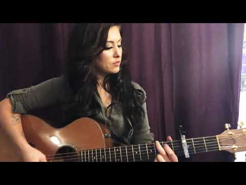 Walls - Tom Petty Cover by Jessica Meuse