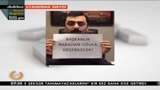 #Sözcü yazarı Bekir Coşkun yine salladı: 'Evet' çıkarsa opera ve bale Diyanet'e bağlanır 2017 Video