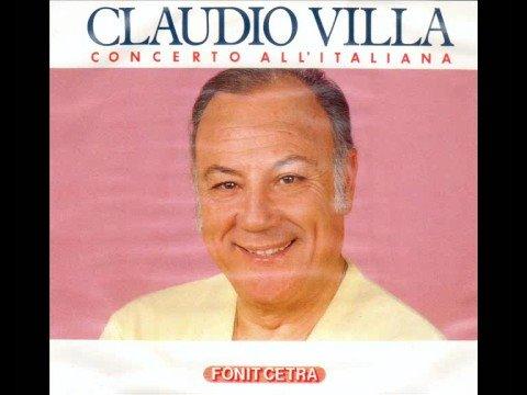 Claudio Villa Granada Video
