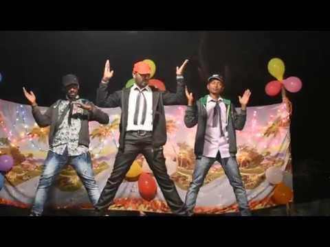 Toorpu Dikku Chukka Putte Meramma Song Dance