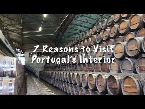 DaHungryCouple explores Portugal: 7 Reasons to Visit Portugal's Interior 葡萄牙中部不容错过的七大原因