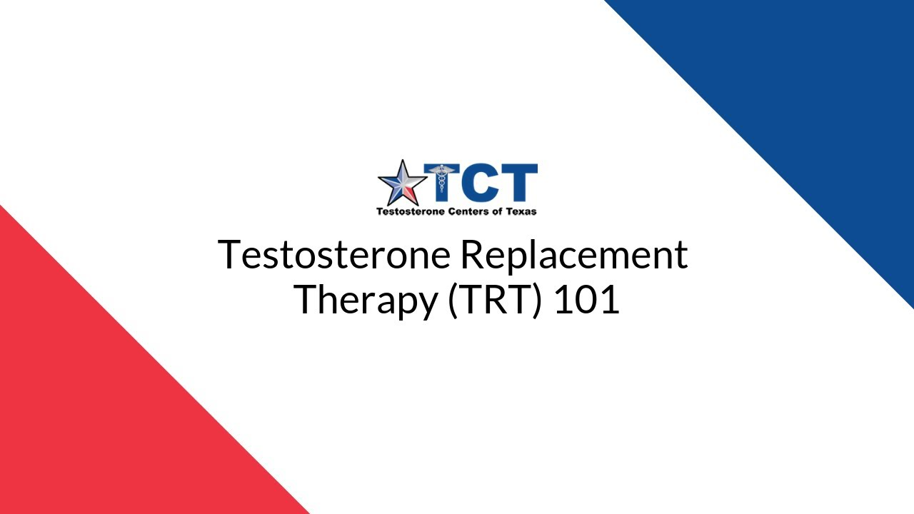Is Testosterone Therapy Safe For Men? | Anastrozole