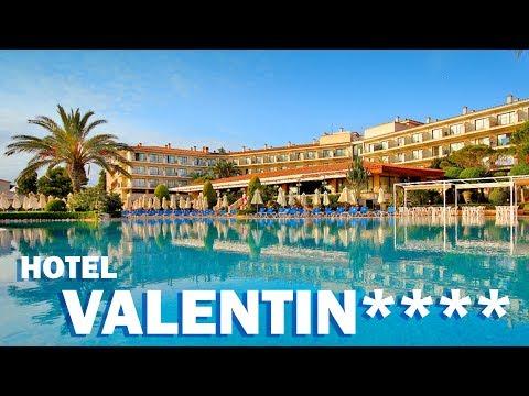 valentin****-son-bou-hotel-/-apartamentos│alaior-menorca-minorca-spain