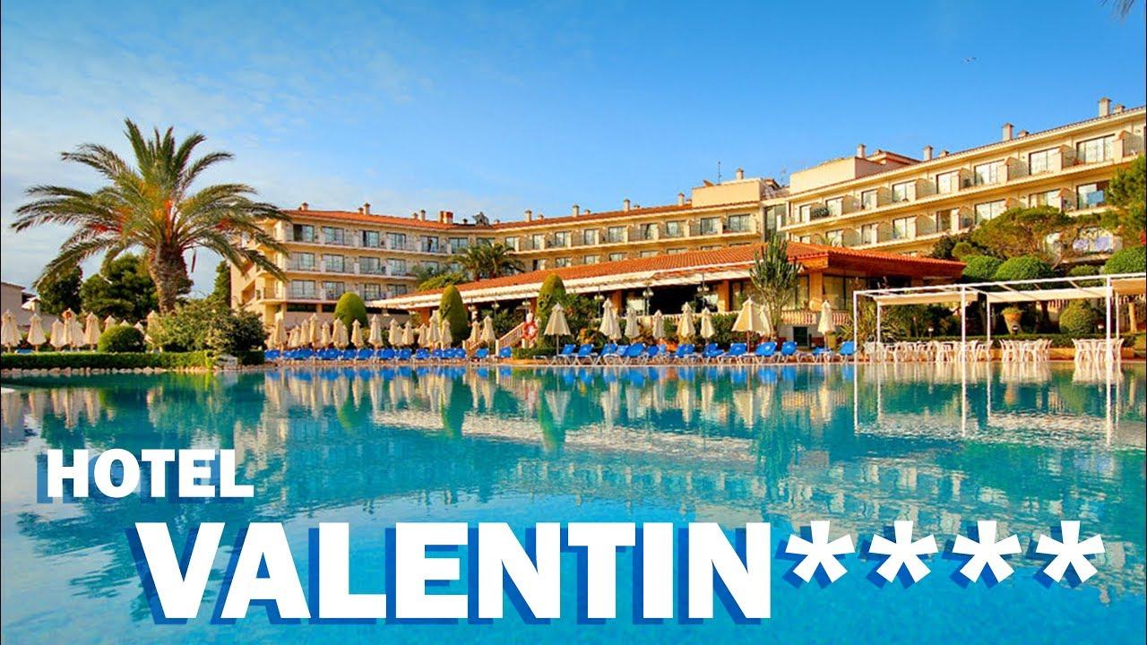 VALENTIN**** Son Bou Hotel / Apartamentos│Alaior Menorca