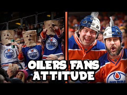 What Kind Of Attitude Are Edmonton Oilers Fans Carrying Into The New NHL Season?