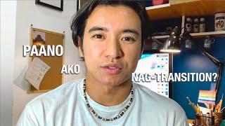 """Paano Ako Nag """"Pa-Trans"""" (FTM Female-to-Male Transitioning Story)"""