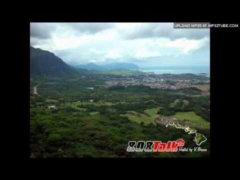 Hawaiian Song - Sanoe