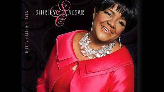 Shirley Caesar-Faded Rose