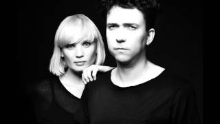 The Raveonettes - Here Comes Mary