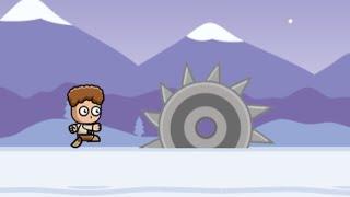Ледниковый прыжок (Ice Jump) // Геймплей