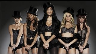 Don't Cha Pussycat Dolls Lyrics