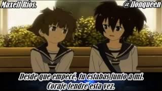 Black ★ Rock Shooter, Vocaloid, Karaoke Español (Versión Ilonka)