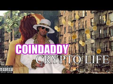 CoinDaddy - Crypto Life