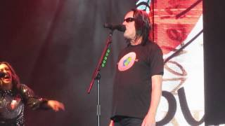 Todd Rundgren - Earth Mother (Pittsburgh 4/25/15)