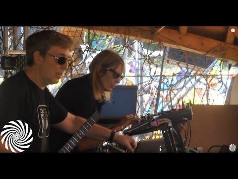 System 7 live @ Ozora Festival 2016