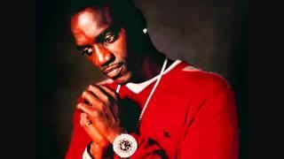 Akon ft  Keyshia Cole   Work It Out