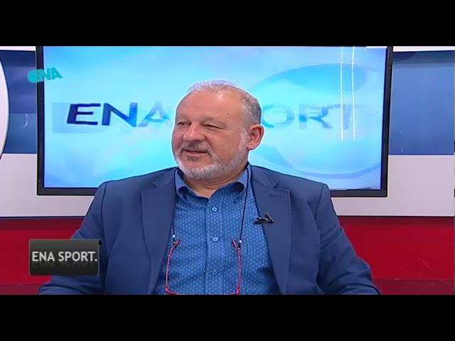 ENA Sport 13/04/2018
