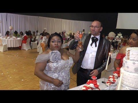 LE MARIAGE DE NADIA & DOMINIQUE A JOSSELIN