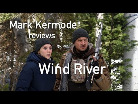 Mark Kermode reviews Wind River