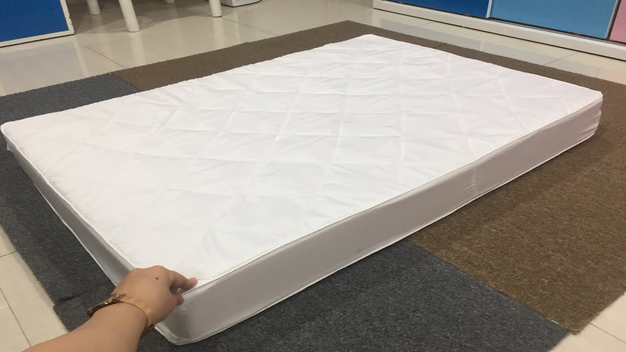 ✅ How to Renew Bed Mattress without going to the store/DIY Mattress
