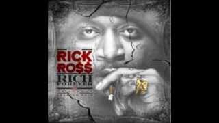 Rick Ross - Triple Beam Dreams (feat. Nas) INSTRUMENTAL PROD. BY KENNY THA KID