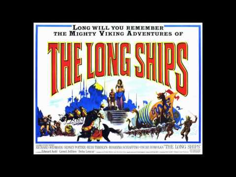The Long Ships Movie Theme (1963)