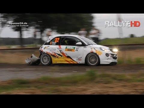 32. ADAC Rallye